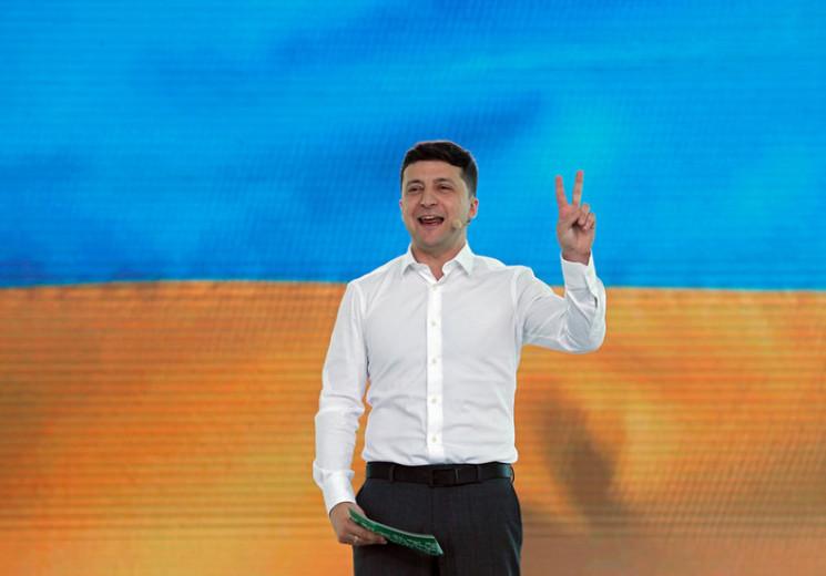 Зеленський дав роботу в апараті РНБО ще…