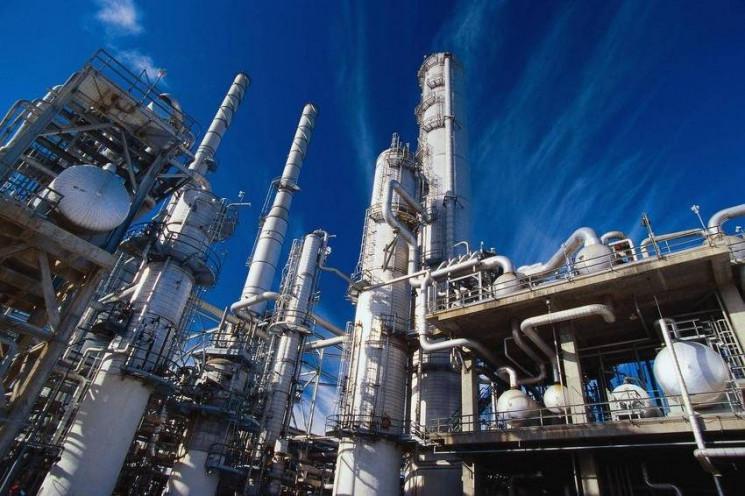 На Харківщині зменшується промисловість:…
