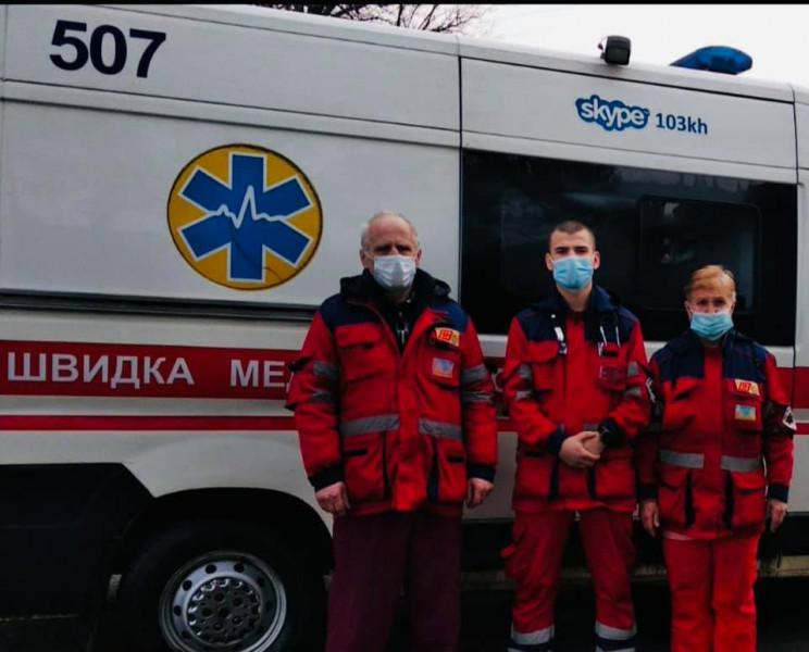 Харьковские медики успешно реанимировали…