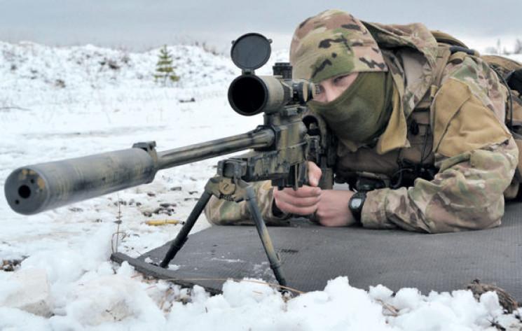 На Донбасі воює півтисячі російських сна…