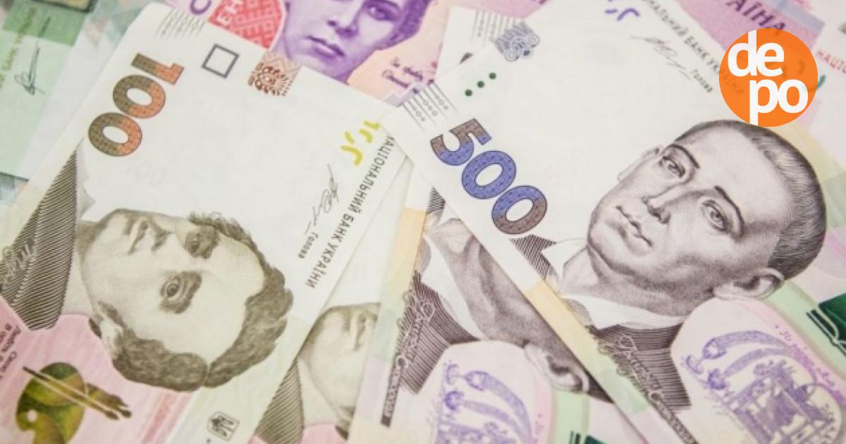 На Харьковщине средняя зарплата за месяц упала на 13% — Новости Харькова