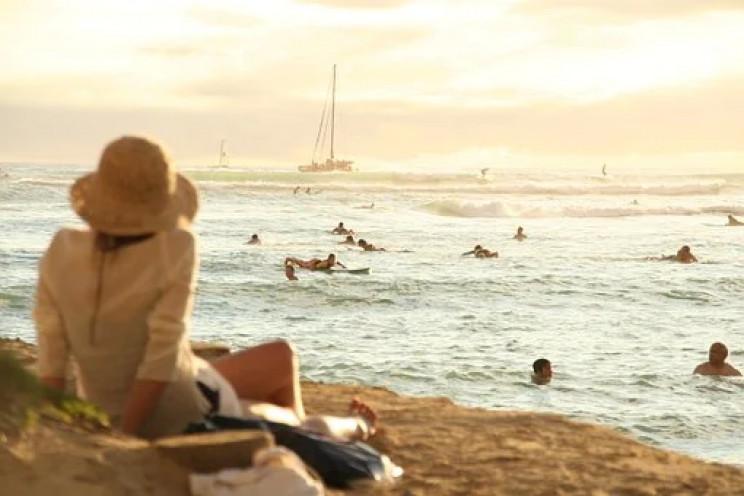 Необачних туристів наГаваях хочуть штра…