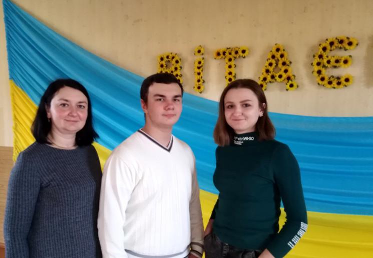 Місце зборів ОУН і спірний знімок Василя…
