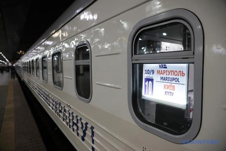 Укрзалізниця скоригувала маршрут поїзда…