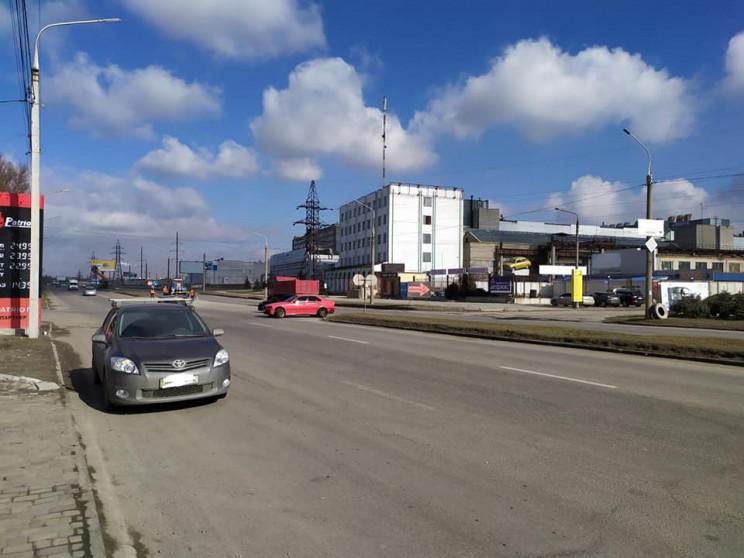 На Запорожской набережной установят свет…