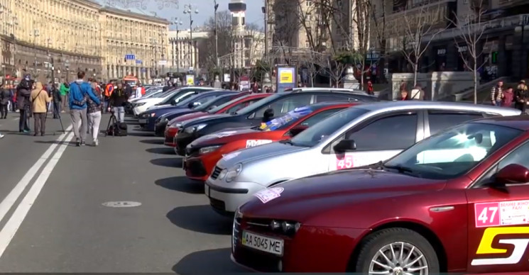 """У Києві 8 березня відбудеться """"Велике жі…"""