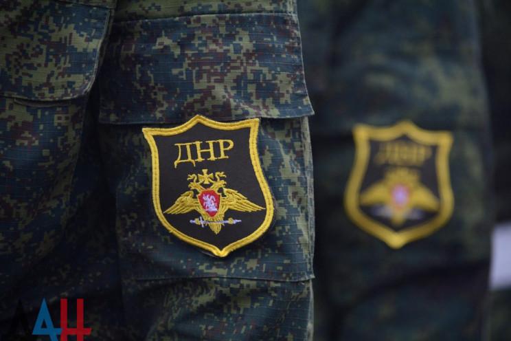 """У """"ДНР"""" повідомили про нові втрати найма…"""