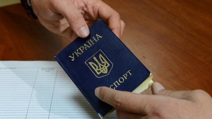Без паспорта у магазині: На Запоріжжі чо…