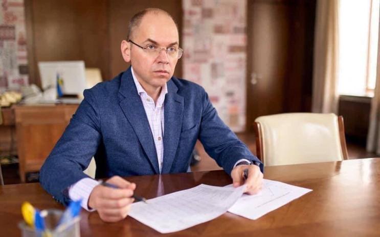 Степанов перекинув відповідальність за п…