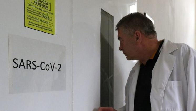 У Львівській області за добу 8 людей пом…