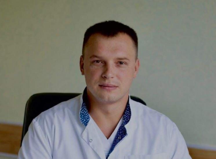 У Харкові призначили нового керівника об…