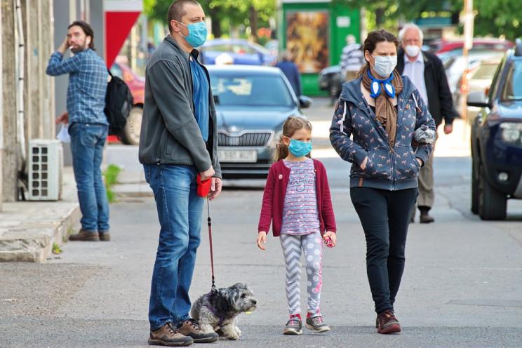 Пандемія: Україна восьма у світі за темп…