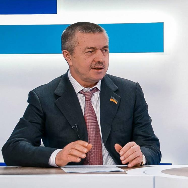 Чорноморський депутат, в якого стріляли,…