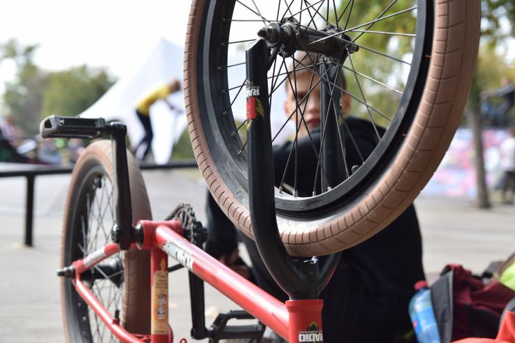 Запоріжжя для велосипедистів – пекло: Що…