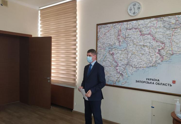 У Запорізькій області дві ОТГ запровадил…