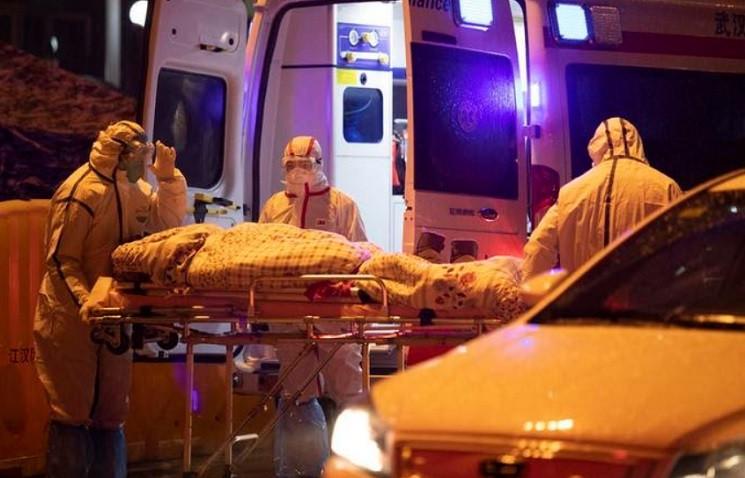 У Дніпрі за добу COVID-19 вбив 4 людей…