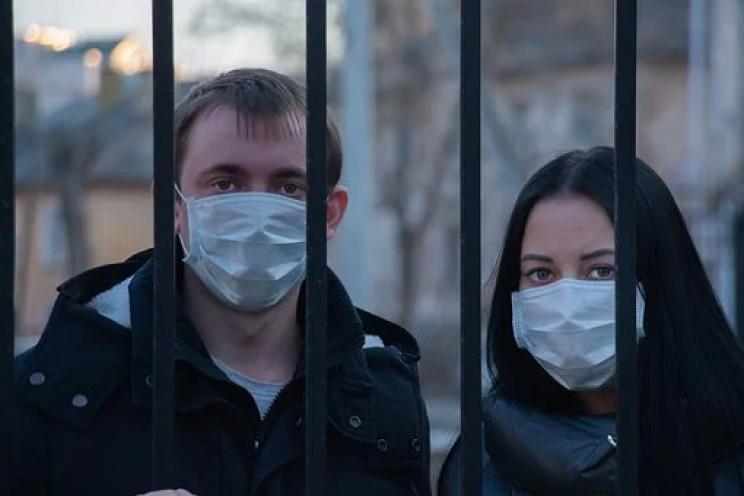 У Чернігові посилюють карантин: Дитсадки…