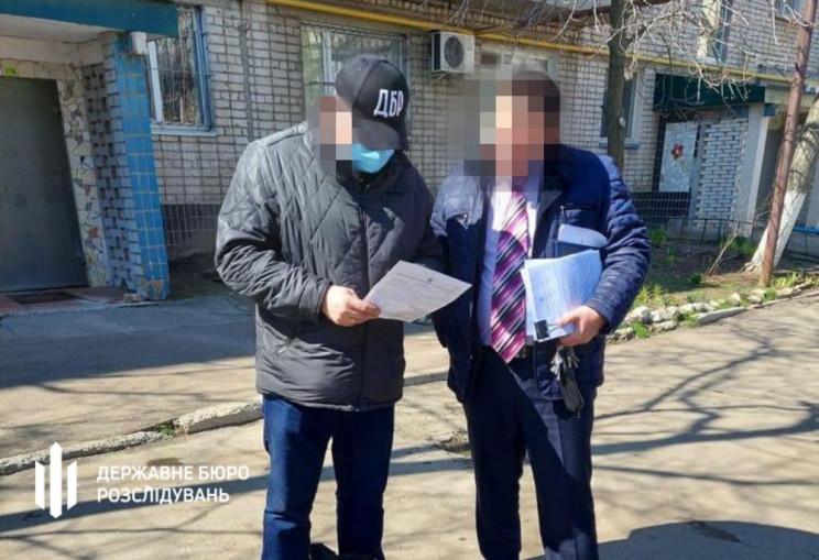 На Запоріжжі прокурор та депутат погоріл…