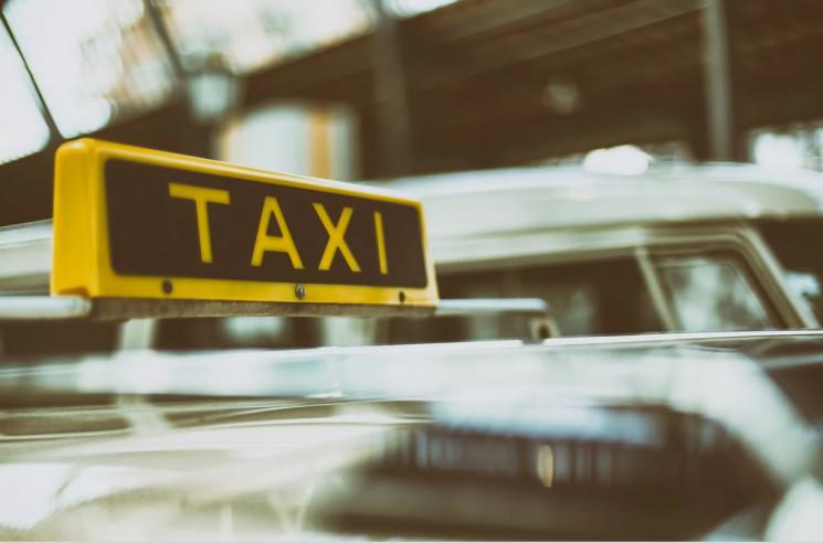 АМКУ візьметься за таксистів через шален…
