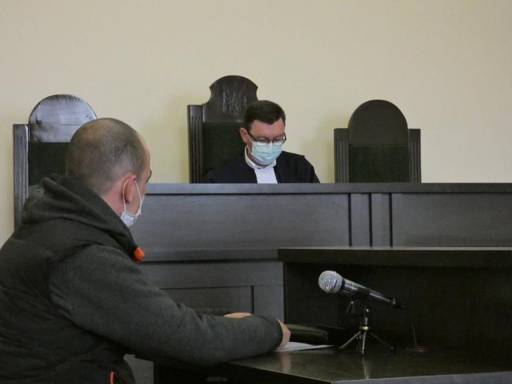 Резонансна ДТП у Вінниці: Апеляційний су…
