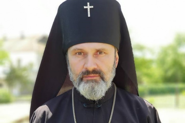 Кримський архієпископ Климент поїде на с…