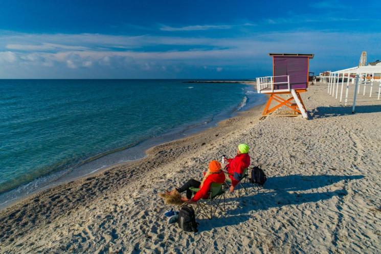 Травневі – біля двох морів: Як Херсонщин…