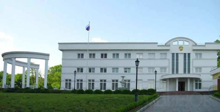 Україна висилає з країни консула генерального консульства РФ в Одесі