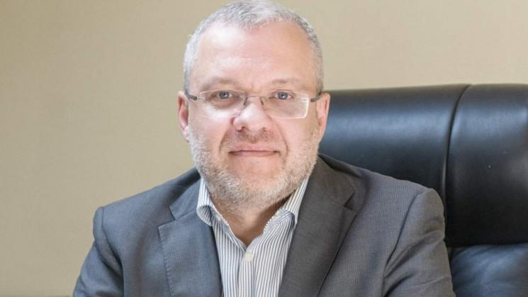 Комітет Ради підтримав кандидатуру Галущенка на посаду міністра енергетики