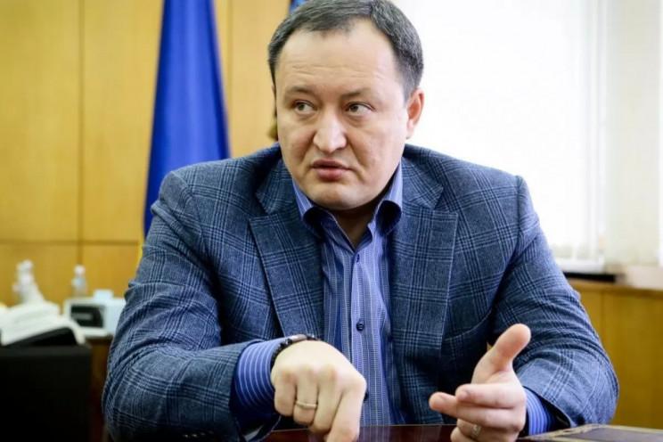 Зеленский уволил запорожского губернатор…