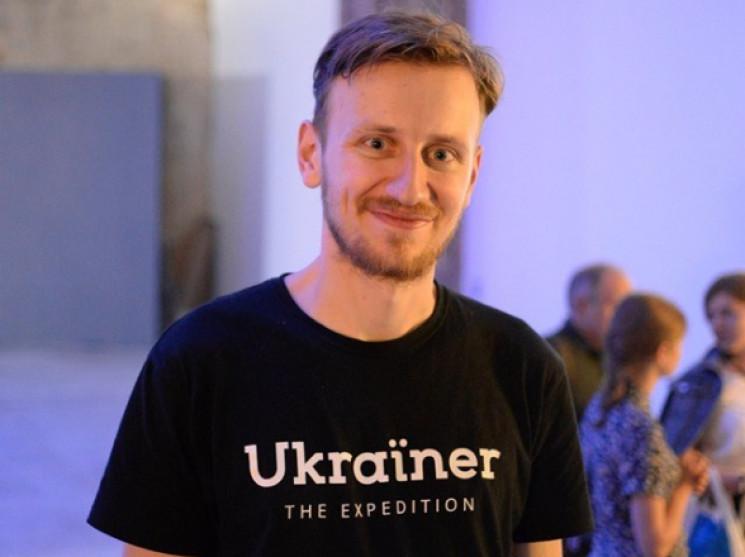 Богдан Логвиненко, Ukraїner: Про українс…