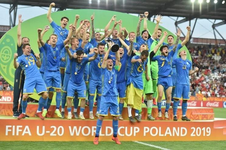 Українські чемпіони світу ввірвалися на…