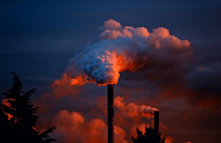 Українська промисловість завдала екологі…