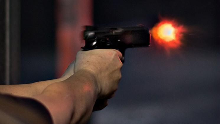 Инцидент с полицейским, который на Херсо…