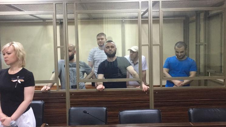 Суд на Росії виніс кримським татарам зах…