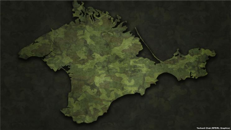 Росія перекинула на Кубань і в Крим вини…