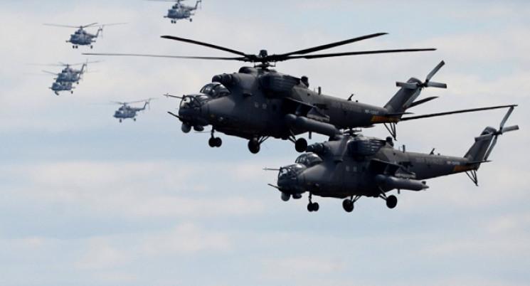 Бойові літаки та вертольоти: Що за техні…
