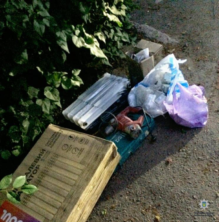 8c303c10 В Харькове свидетель помог копам