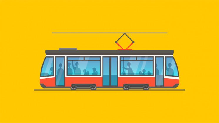 Конотопом їздитимуть трамваї з Європи…