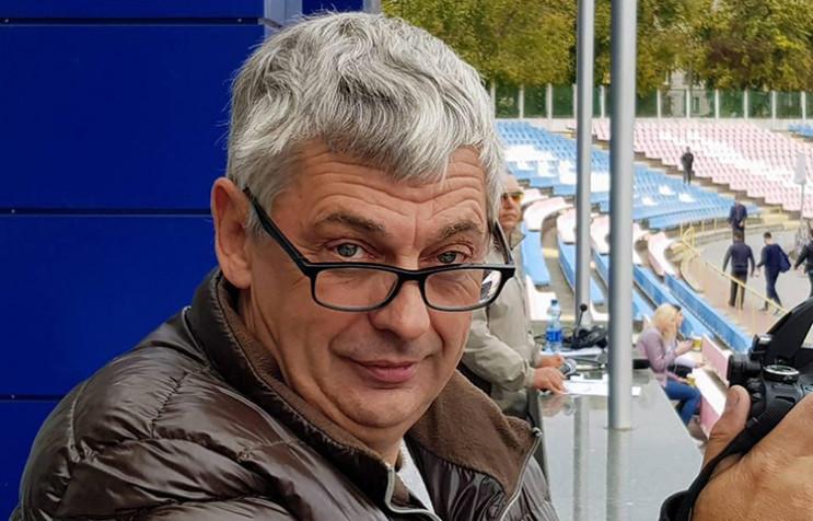 Побитий журналіст Комаров помер: За що й…