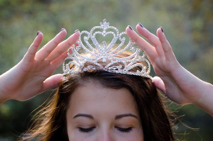 Организаторы Мисс Украина не могут най…