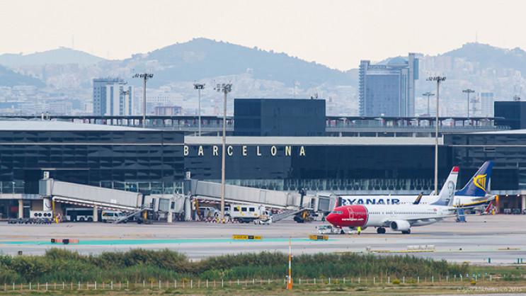 Покинуті консульством: У аеропорту Барсе…