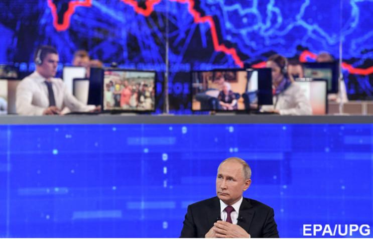 Путін назвав умови звільнення українськи…