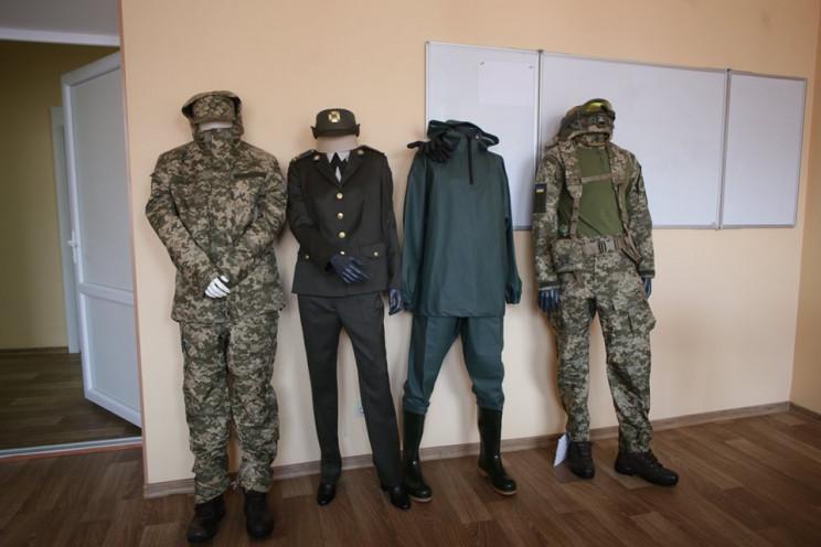 Новый гардероб армии: Что обещают измени…