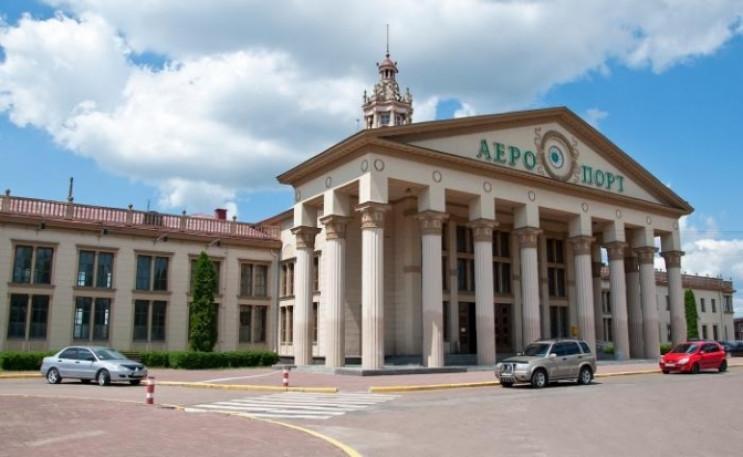 """Аэропорт """"Львов"""" возвращает рейсы в стар…"""