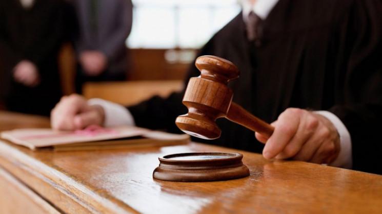 В Харькове судья пожаловался на конверт…