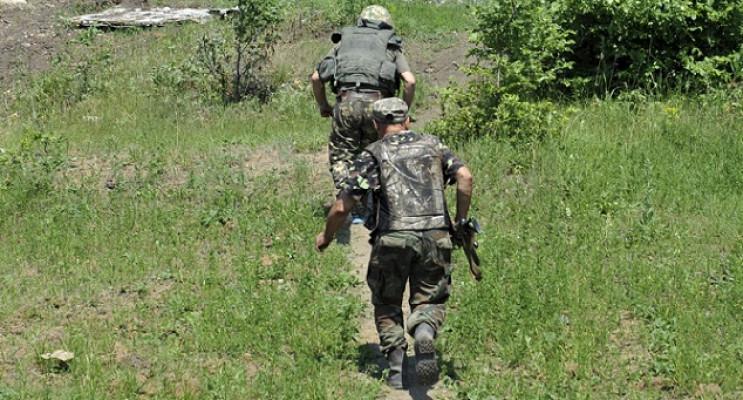 Бойовики  на Донбасі 31 раз відкривали в…