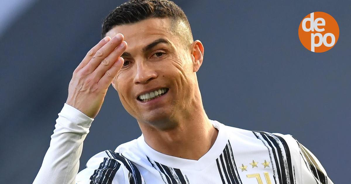 Кріштіану Роналду назвав найважчий момент у своїй кар'єрі – новини фут