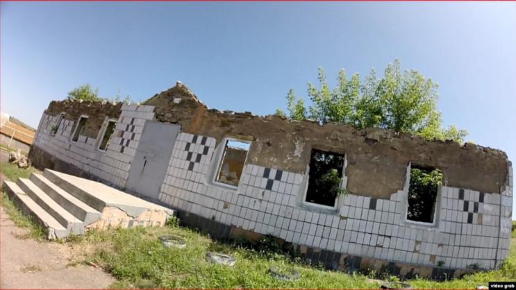 Журналісти показали, як виглядають села…