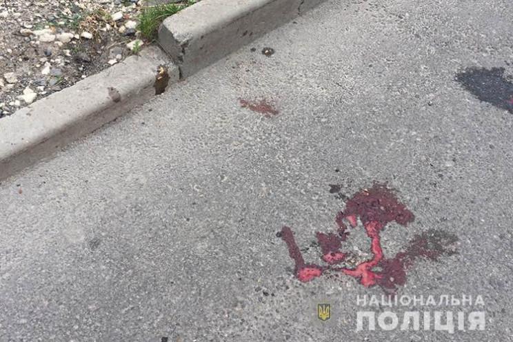 В Тернополе троллейбус насмерть переехал…