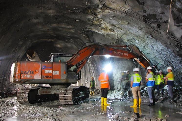 У Дніпрі показали контури майбутньої станції метро Театральна
